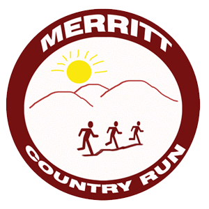 merritt country run logo